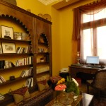 El Cairo - Talisman Hotel 3