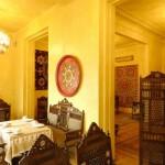 El Cairo - Talisman Hotel 5