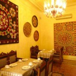 El Cairo - Talisman Hotel 6
