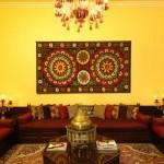 El Cairo - Talisman Hotel 7