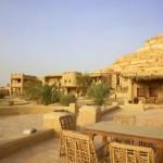 Taziry Ecolodge - Oasis de Siwa 8