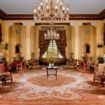 Luxor - Winter Palace Hotel 16