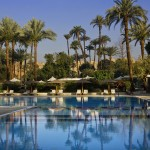 Luxor - Winter Palace Hotel 9