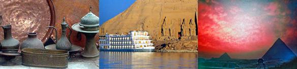 Foto Crucero Lago Nasser 1