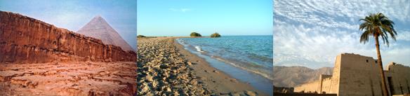 Foto Viaje El-Gouna (Mar Rojo) 2