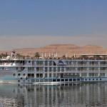 Motonaves - MS Amarco II 1 - Sunt Viajes Egipto