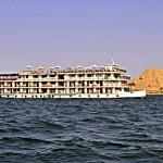 Motonaves - MS Eugenie 1 - Sunt Viajes Egipto