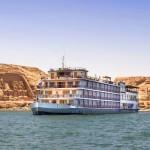 Motonaves - MS Kasr Ibrim 1 - Sunt Viajes Egipto