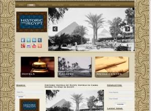Enlaces Historic Hotels of Egypt - Sunt Viajes Egipto