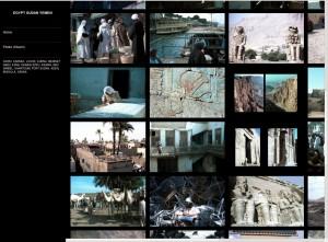 Fotos de Egipto Huib Blom