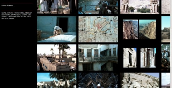 Fotos de Egipto Huib Blom - Sunt Viajes Egipto