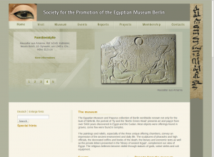 Museo Egipcio de Berlín - Sunt Viajes Egipto