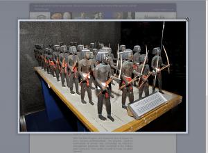 Enlaces Museo Nubio de Asuán - Sunt Viajes Egipto