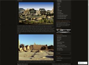 Foto egyptsites 2 - Sunt Viajes Egipto