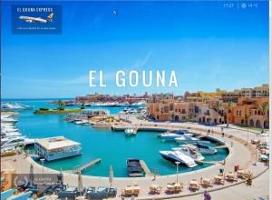 Enlaces Screenshot El-Gouna 1
