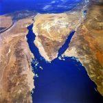Fotos NASA Landsat Egipto 6 - Sunt Viajes Egipto