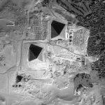 Fotos NASA Landsat Egipto 9 - Sunt Viajes Egipto