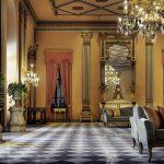El Cairo - Cairo Marriott Hotel 5