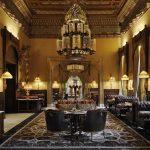 El Cairo - Cairo Marriott Hotel 6