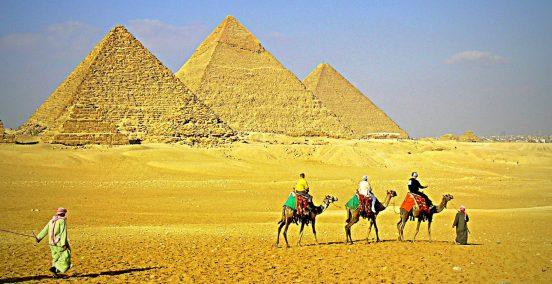 Crucero Especial Grupos - Sunt Viajes Egipto