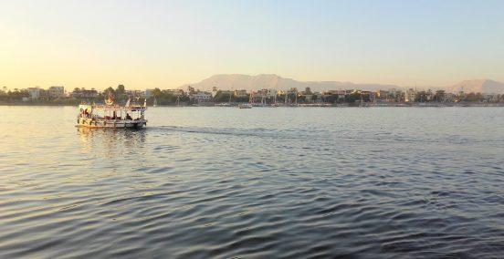 Crucero Sunt Viajes Egipto