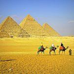 Fotos Pirámides 24 - Sunt Viajes Egipto