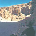 Valle de los Monos. Luxor, Orilla Occidental