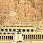 Deir El-Bahari - IN MEMORIAM