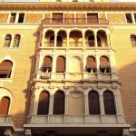 El Cairo, Pension Roma 9 - Sunt Viajes Egipto