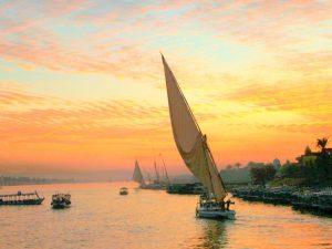 Viajes en Faluca 01 - Sunt Viajes Egipto