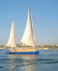 Viajes en Sandal 02 - Sunt Viajes Egipto