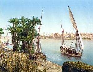 Viajes en Dahabiyya 01 - Sunt Viajes Egipto