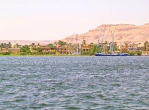 Viajes en Sandal 01 - Sunt Viajes Egipto