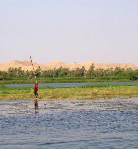 Viajes en Dahabiyya 03 - Sunt Viajes Egipto