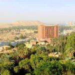 Basma Hotel Asuán 04 - Sunt Viajes Egipto