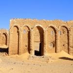 Oasis de Kharga 01 - Sunt Viajes Egipto