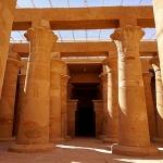 Oasis de Kharga 03 - Sunt Viajes Egipto
