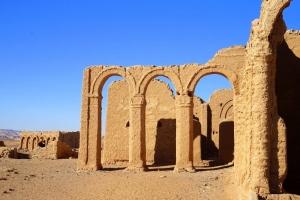 Oasis de Kharga 07 - Sunt Viajes Egipto
