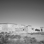 Oasis de Kharga 08 - Sunt Viajes Egipto