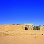 Oasis de Kharga 09 - Sunt Viajes Egipto