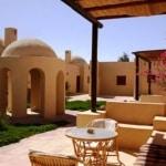 Oasis de Farafra - El Badawiya Hotel 13