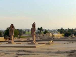 Marsam Hotel, Luxor